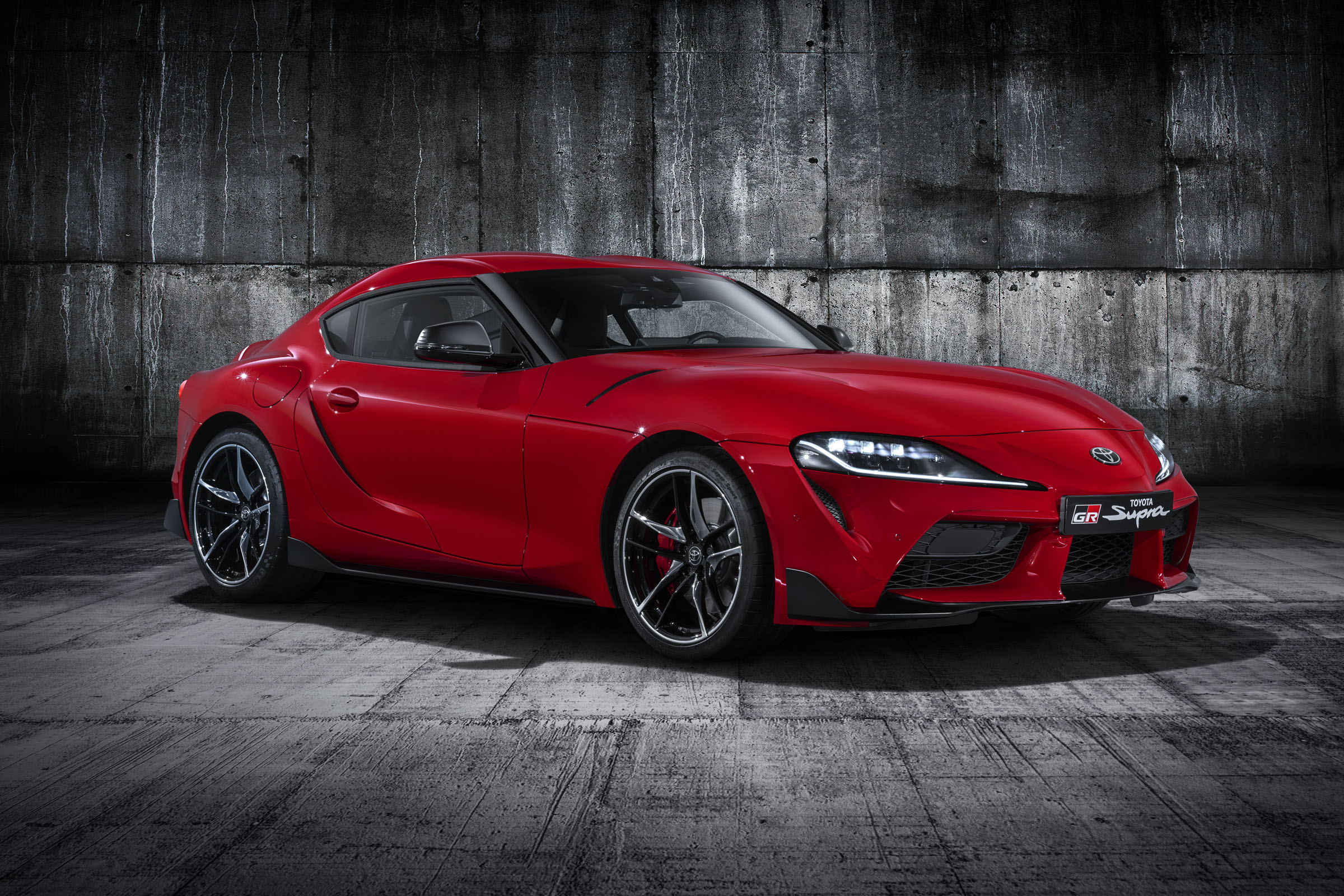 Kelebihan Toyota Supra 2019 Harga