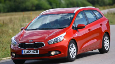 Company-car drivers are likely to seek out the 1.6-litre diesel thanks to its 22% Benefit-in-Kind (BiK) band