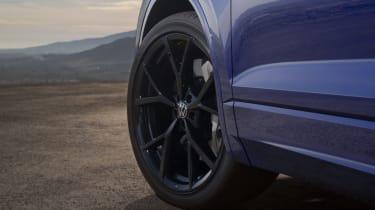 Volkswagen Touareg R alloy wheel