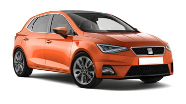 The next SEAT Ibiza will feature more technology and is much wider than before, with a design similar to the Leon