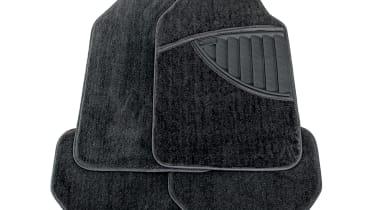 Michelin Premium Carpet Four-piece Mat Set 92846