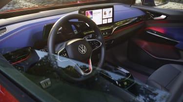 2021 Volkswagen ID.4 GTX