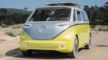 VW ID.Buzz