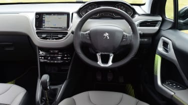 Peugeot's Just Add Fuel deal includes car finance repayments, insurance and servicing - great for young drivers