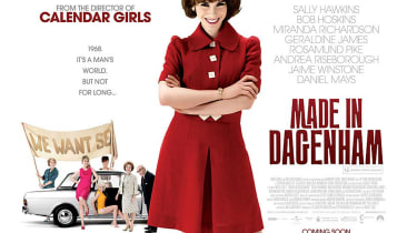 The workers found fame during their strike and again in the film and stage show Made in Dagenham