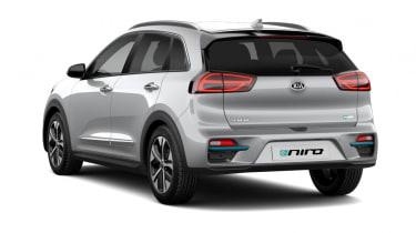 Kia E Niro Range Expanded With Cheaper Model Carbuyer