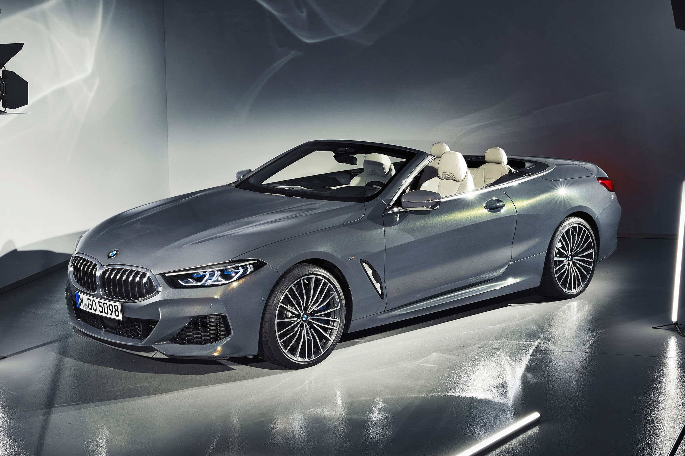 Bmw 8 Series Convertible 2019 Prices Specification And Release Date Carbuyer