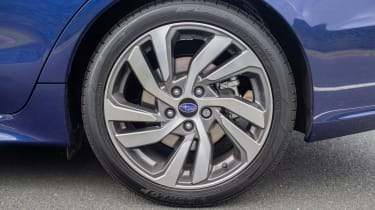 2019 Subaru Levorg 2.0i GT Lineartronic - alloy wheel