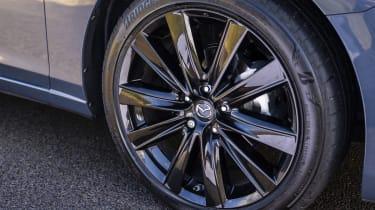 2021 Mazda6 Kuro Edition - alloy wheel