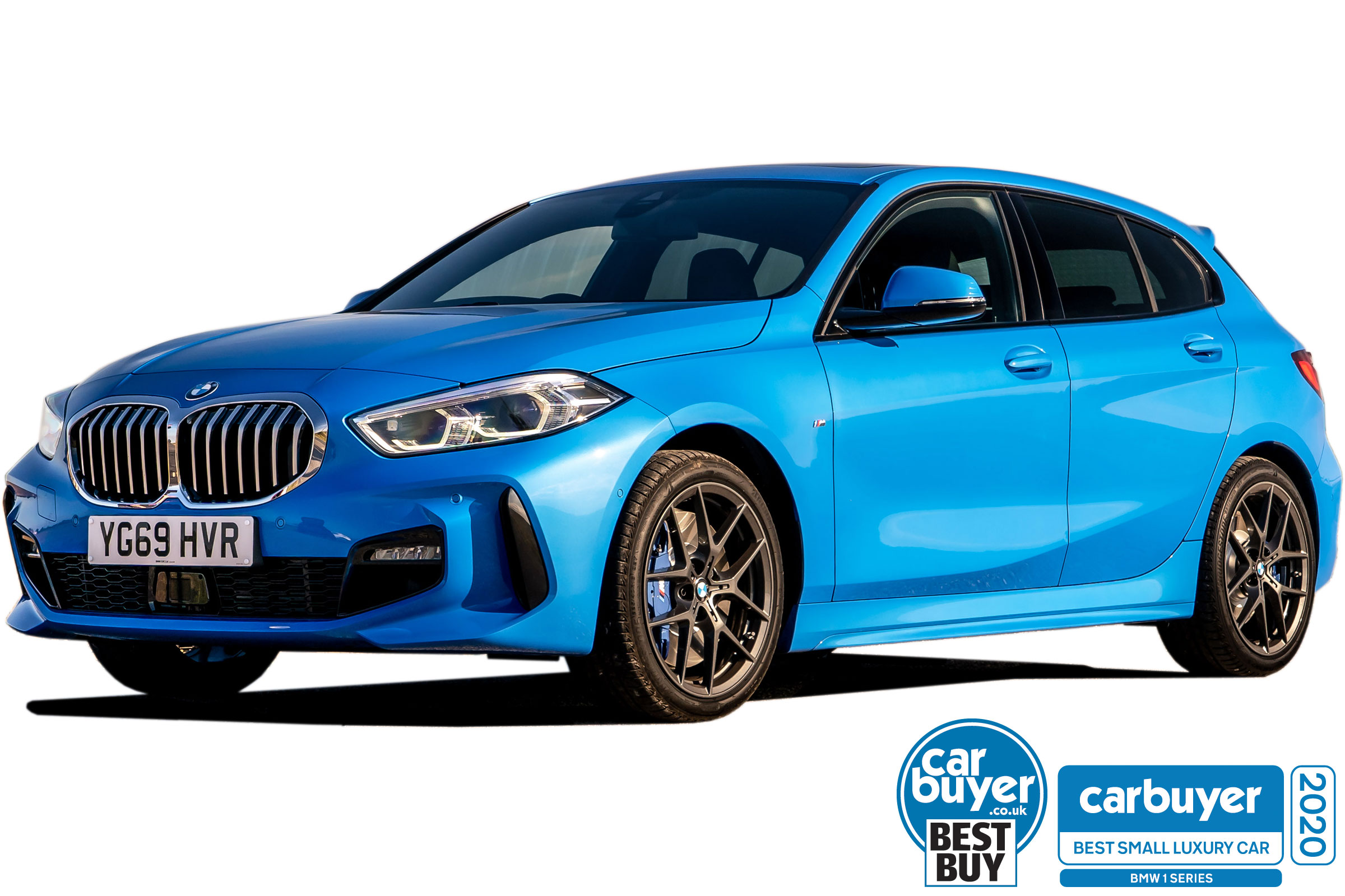 Bmw 1 Series Hatchback Engines Drive Performance 2020 Review Carbuyer