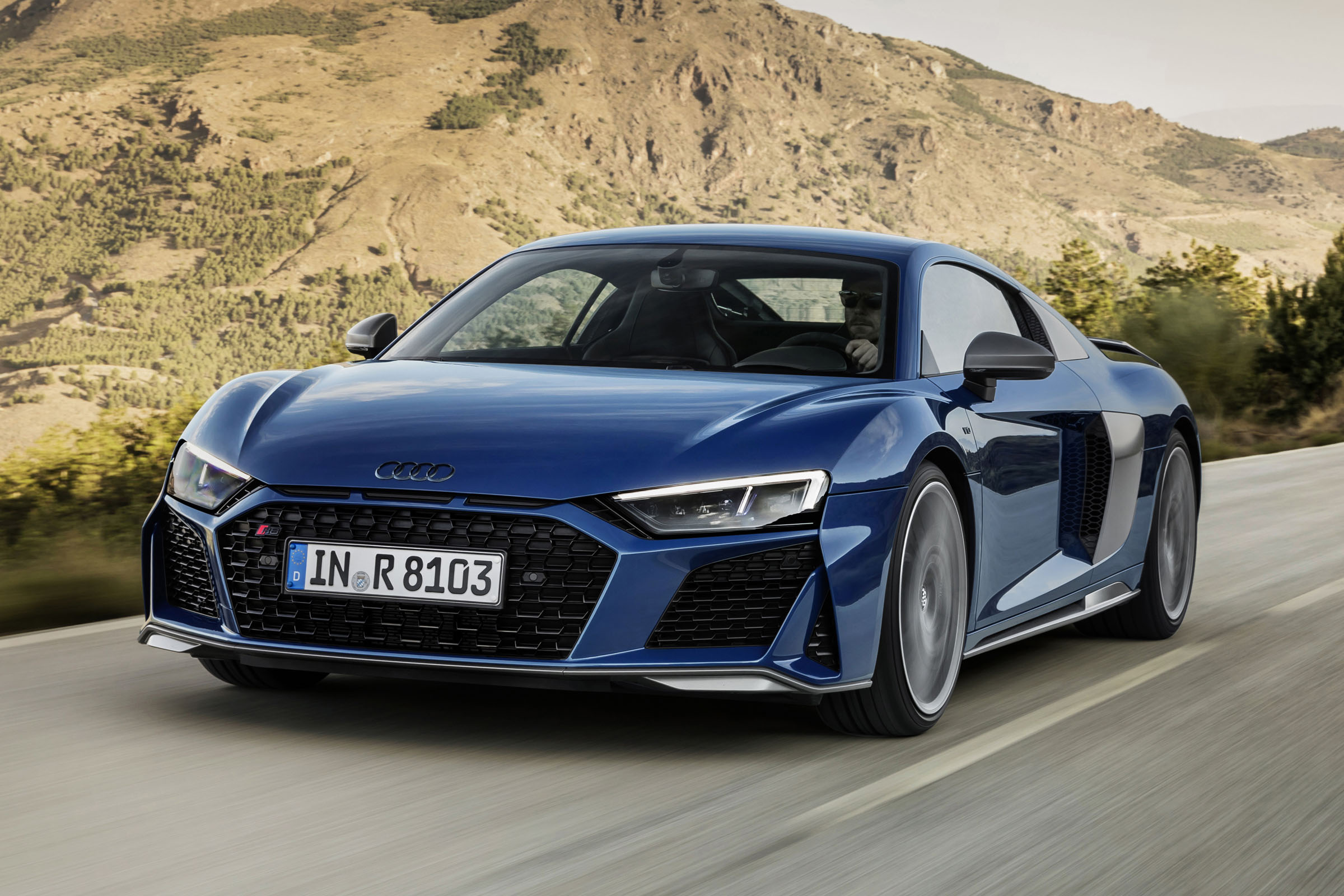 Audi R8 2019 Prices Specification And Release Date Carbuyer