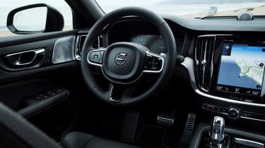 Volvo S60 Polestar Engineered - interior