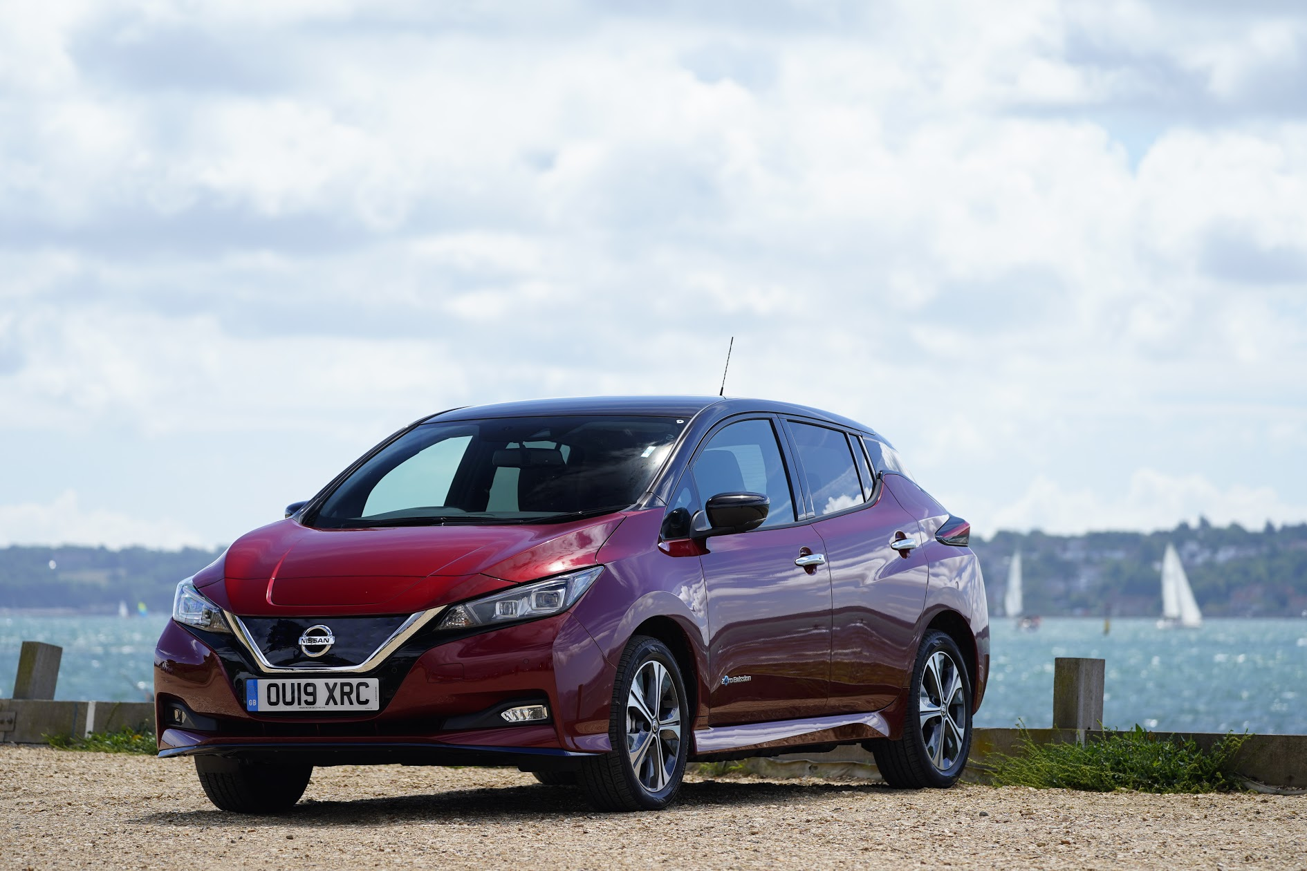 Best Used Electric Cars Carbuyer