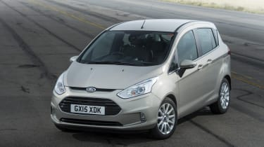 Our recommendation is one of the petrol EcoBoost engines, unless you drive enough miles to justify the diesel