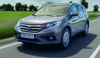 honda cr-v suv 2013 new diesel