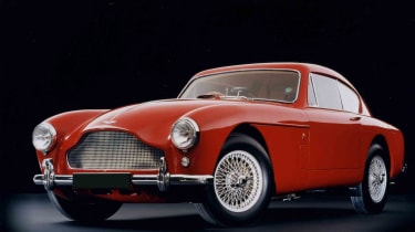 James Bond originally preferred Bentleys