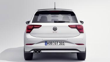 2021 Volkswagen Polo GTI  - rear