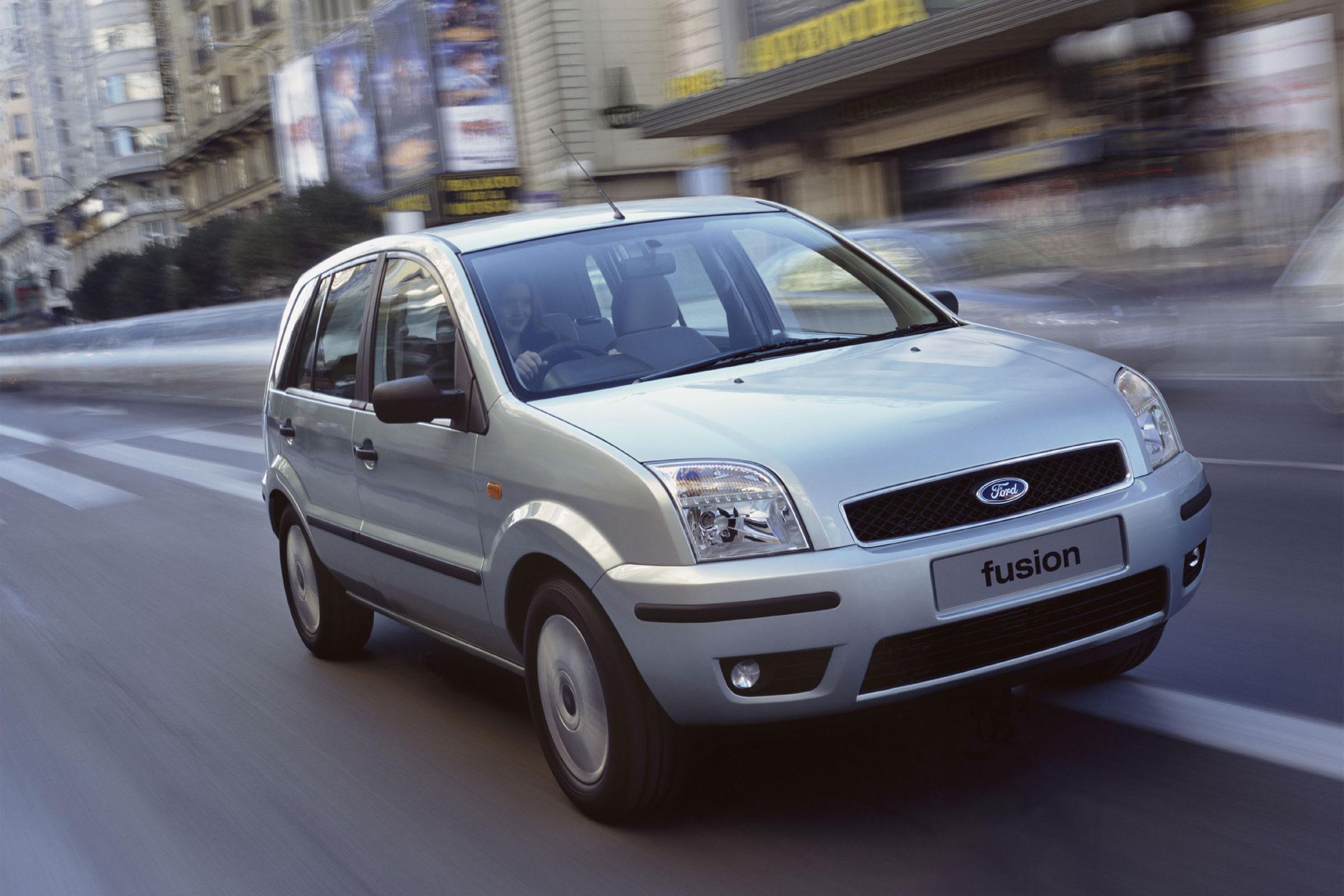 19++ Ford fusion 2007 uk ideas