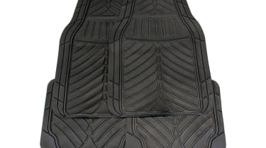 Halfords Rubber Car Mats 594533