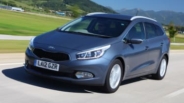 A wide range of engines are available, including a 1.0-litre turbocharged petrol and 1.6-litre diesel