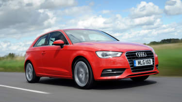 However, the most popular version is the 2.0-litre diesel thanks to its excellent economy