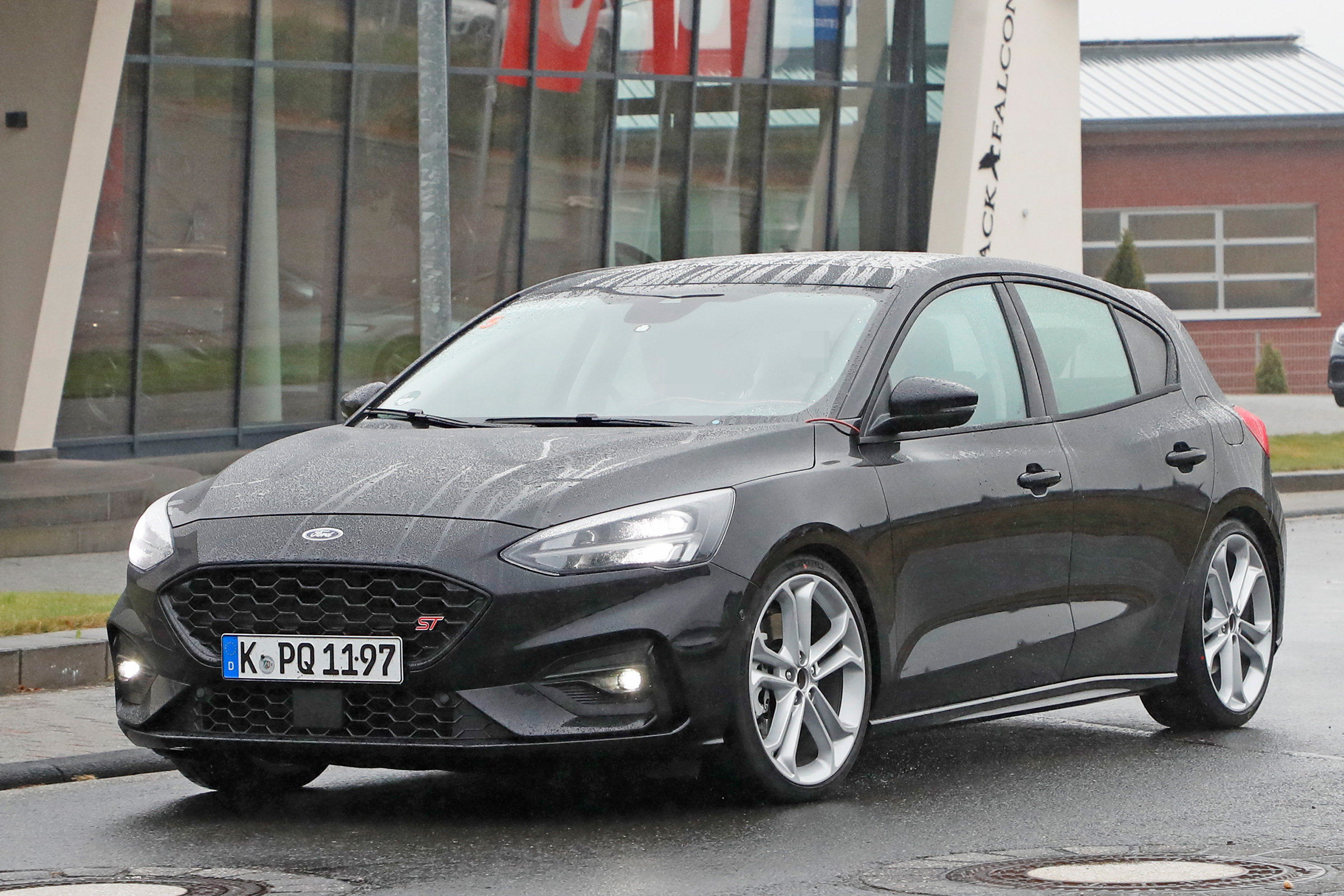 New Ford Focus St 2019 Price Specs And Release Date Carbuyer