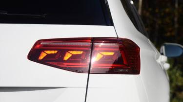 Volkswagen Passat GTE Estate tail-light