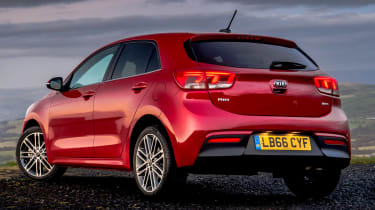 If competes in an important class, against rivals like the Volkswagen Polo, Ford Fiesta, Vauxhall Corsa and SEAT Ibiza