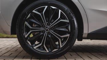 DS 4 wheel