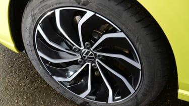 Volkswagen Golf Estate alloy wheels