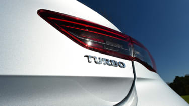 The trim range is slightly baffling, with six levels to choose from; top-spec Elite Nav brings leather & LED headlights