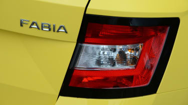 The Fabia is well built and surveys indicate buyers are generally satisfied
