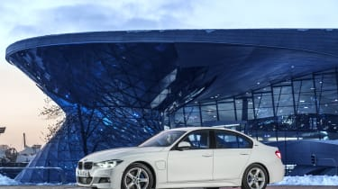 Central to its appeal is a low official CO2 output of 49g/km