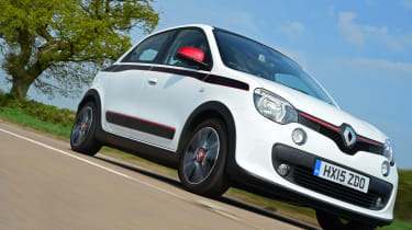 Safety is reasonable too, with a four-star score from independent body Euro NCAP