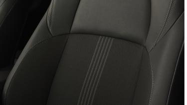 Toyota Yaris Cross Dynamic - seating view