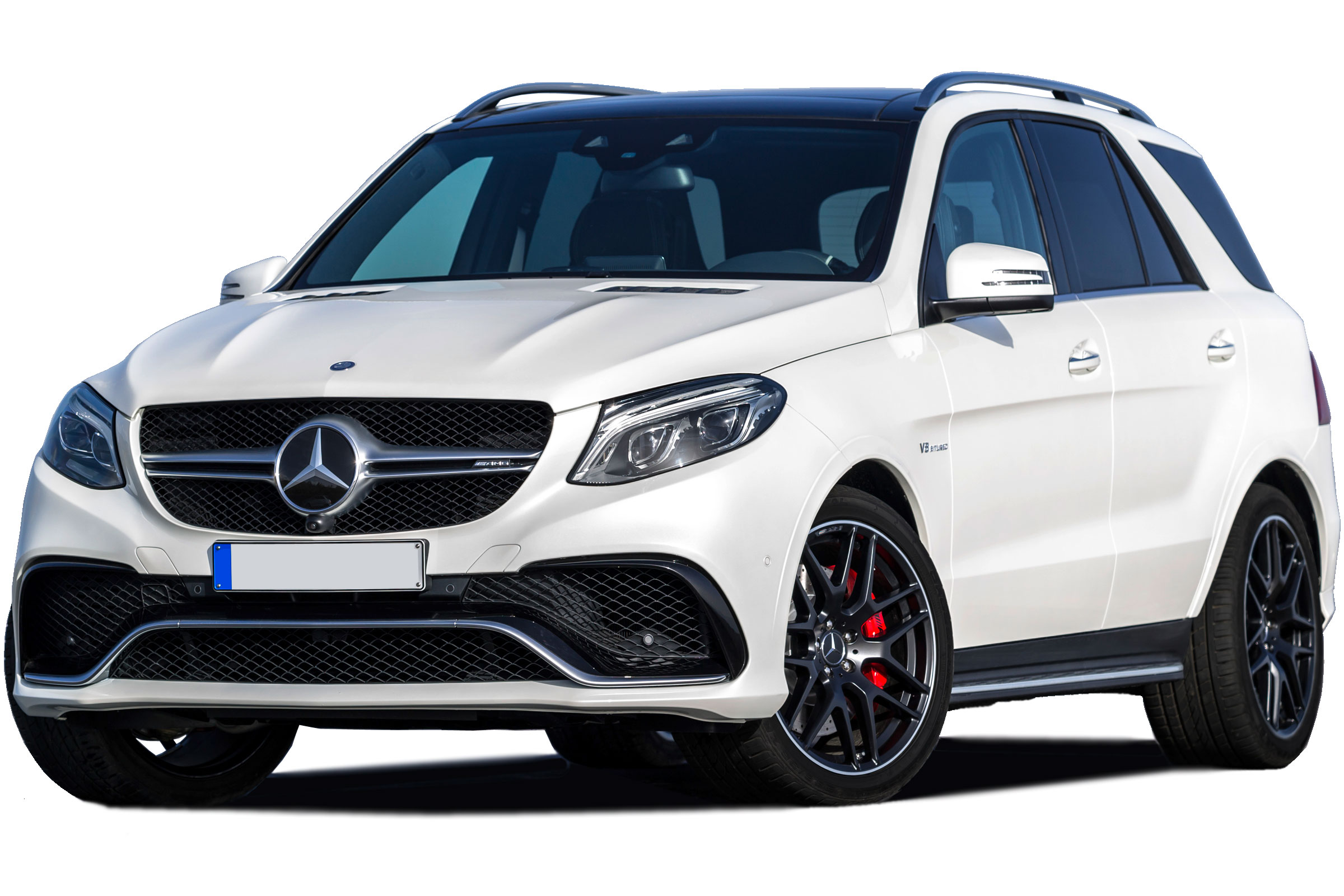 Mercedes Amg Gle 63 Suv 2020 Review Carbuyer