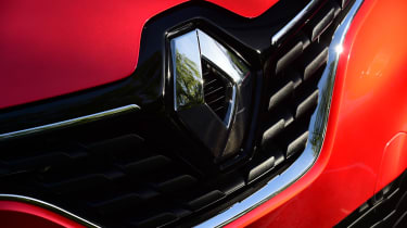 Renault is one of the most confidently styled brands out there at the moment