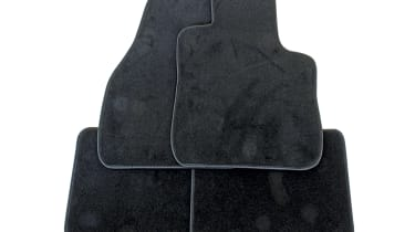 Cosmos Premium Semi-tailored Car Mats 69293