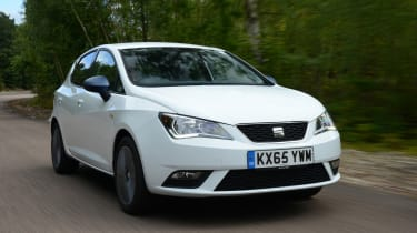A 2015 refresh improved the Ibiza's in-car technology and engines, boosting performance and lowering running costs