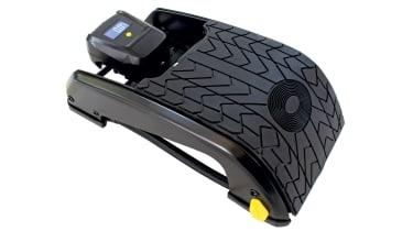Michelin 12209 Digital Double-Barrel Footpump