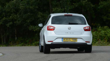 Those who want the best fuel economy are catered for by a 1.4-litre TDI diesel