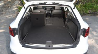 SEAT Leon X-Perience  - boot
