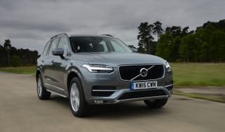 Volvo XC90 Best Buy cutout