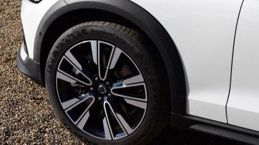 Volvo V60 Cross Country - alloy wheels