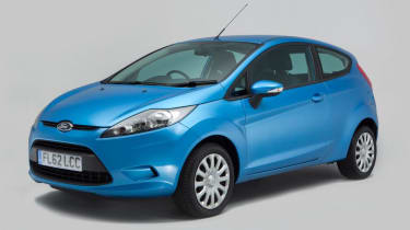 The supermini class was now changing faster than ever and rivals were making the Fiesta look rather old-fashioned. Ford fough