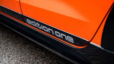 Audi A1 Citycarver hatchback door sills