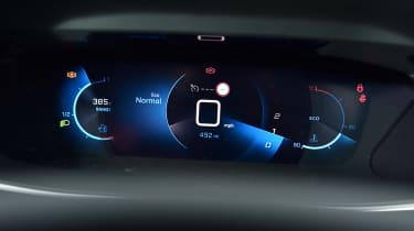 Peugeot 208 hatchback 3D i-Cockpit