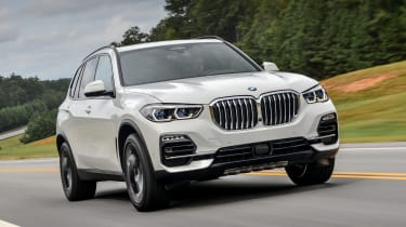 Bmw X5 Suv Reliability Safety 2020 Review Carbuyer