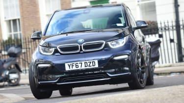 BMW i3 EV