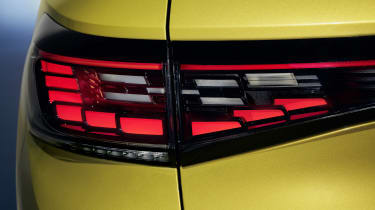 2021 Volkswagen ID.4 tail-light